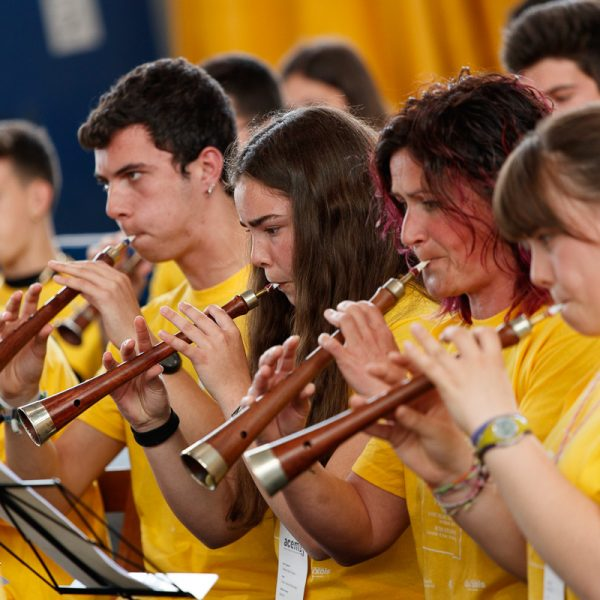 L'Escola Municipal de Música de Tarragona necessita personal docent de música tradicional