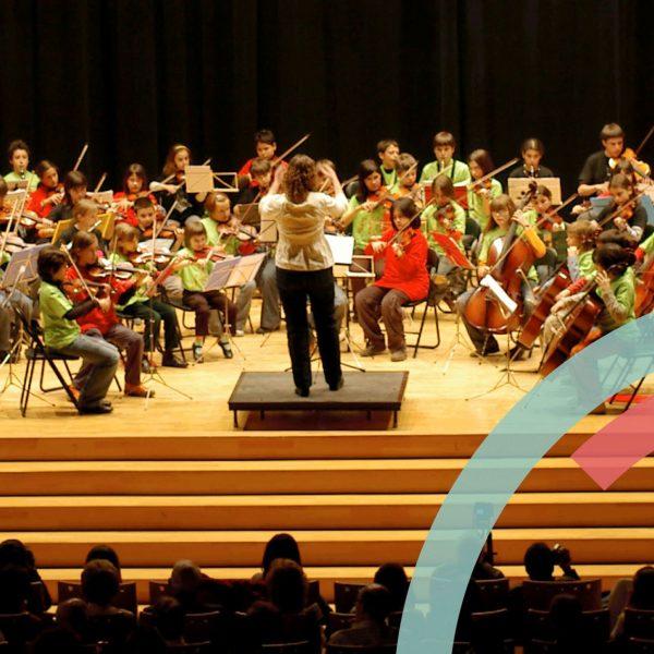 L'Escola Municipal de Música de Tarragona necessita incorporar urgentment professorat de diferents especialitats