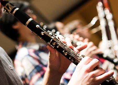 L'Escola de Música Accent de Barcelona busca professor/a de clarinet
