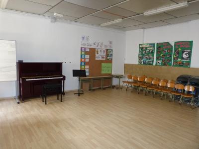 Publicada una borsa de treball en especialitat de piano a l'Escola Municipal de Música de Callús