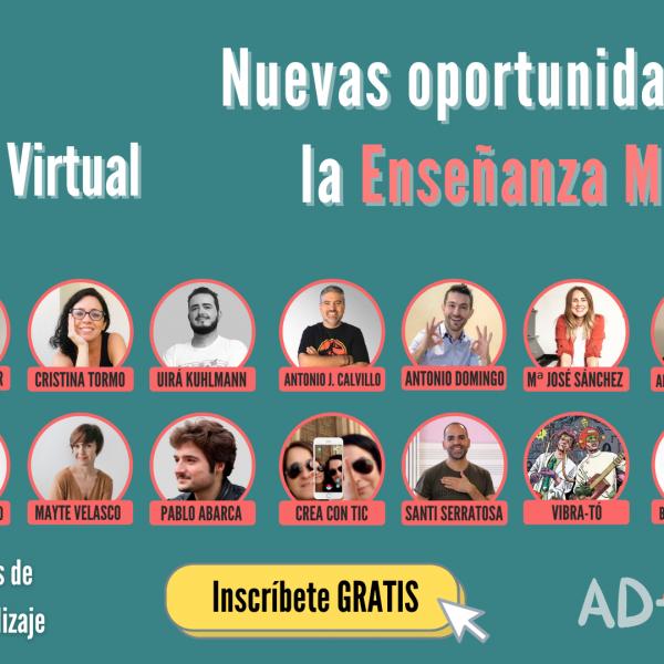 I Congrés virtual sobre ensenyaments musicals