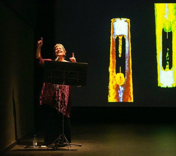 Qi Gong, energètica de la veu i improvisació