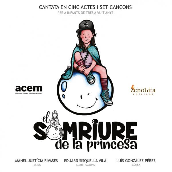 CANTAXICS, la cantata infantil de les escoles de música