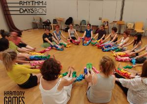 Rhytm4days VIII es celebrarà del 1 al 4 de juliol a Sant Cugat