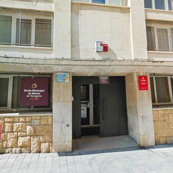 L'Escola Municipal de Música de Tarragona necessita cobrir 2 places pel curs 2021-22