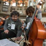 El 2022 tornem a celebrar la Trobada Fiddle i el Barcelona Fiddle Congress!
